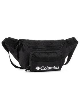 Columbia Columbia Borsetă Zigzag Hip Pack 1890911 Negru
