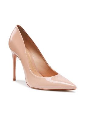 Schutz Schutz Pantofi cu toc subțire S 02091 0001 0724 U Bej