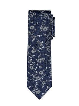 Vistula Vistula Krawat Jenkins XY1014 Granatowy