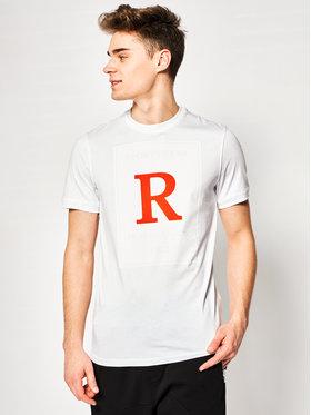 Roy Robson Roy Robson T-Shirt 2832-90 Biały Regular Fit