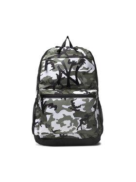 New Era New Era Plecak Mlb Delaware Aop Backpack Neyyan 12747157 Zielony