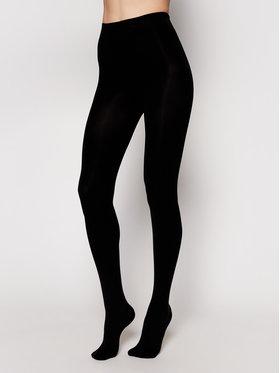 Wolford Wolford Καλτσόν Γυναικείο Leg Suppoart Tights 18975 Μαύρο