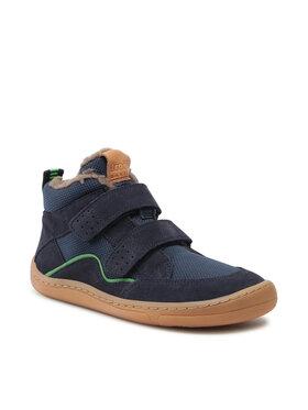 Froddo Froddo Auliniai batai G3110194 D Tamsiai mėlyna