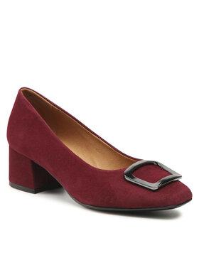 Caprice Caprice Обувки 9-22306-27 Бордо