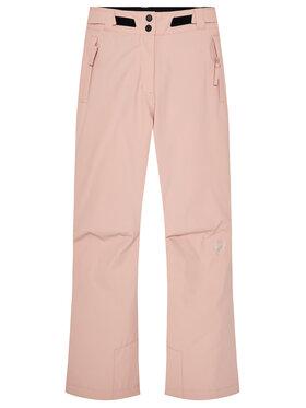 Rossignol Rossignol Lyžařské kalhoty RLIYP11A Růžová Classic Fit
