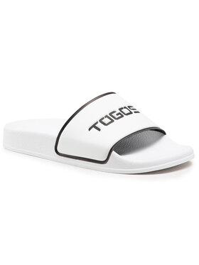Togoshi Togoshi Klapki TG-33-06-000349 Biały
