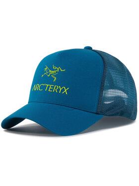 Arc'teryx Arc'teryx Șapcă Logo Trucker 23965 Bleumarin