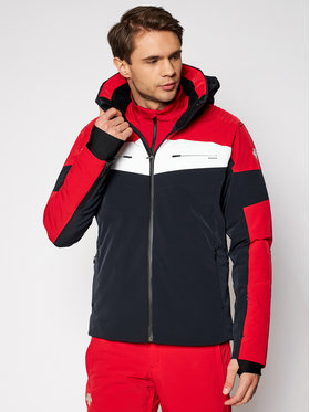 Descente Descente Geacă de schi Tatras DWMQGK03 Negru Tailored Fit