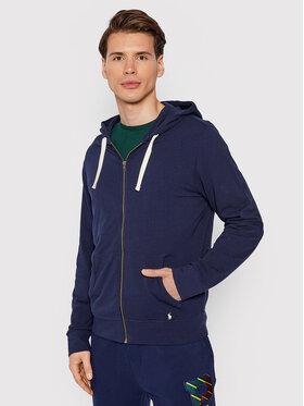 Polo Ralph Lauren Polo Ralph Lauren Majica dugih rukava 714843422002 Tamnoplava Regular Fit