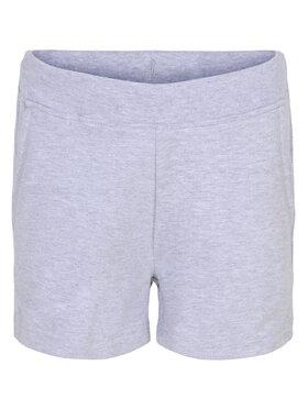 LEGO Wear LEGO Wear Pantalon scurți din material 301 22349 Gri Regular Fit