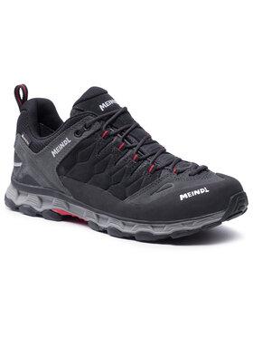 Meindl Meindl Παπούτσια πεζοπορίας Lite Trail Gtx GORE-TEX 3966 Γκρι