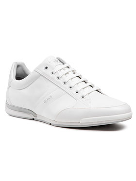 Boss Boss Sneakers Saturn 50455323 10232529 01 Alb