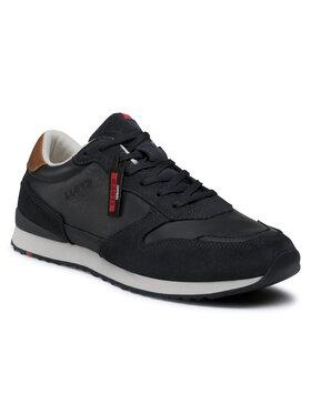 Lloyd Lloyd Sneakersy Edmond 20-900-19 Granatowy