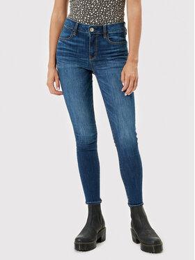 American Eagle American Eagle Jeans 043-0433-2878 Blau Jegging Fit