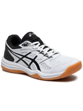 Asics Asics Pantofi Upcourt 4 1072A055 Alb