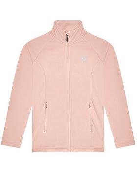 Rossignol Rossignol Polár kabát RLIYL02 Rózsaszín Classic Fit