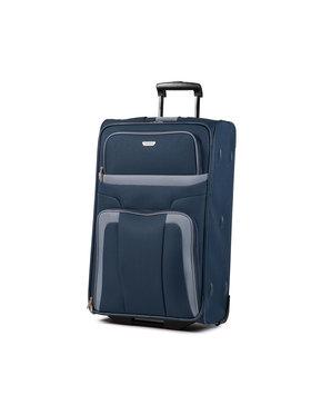 Travelite Travelite Velká textilní taška Orlando 98489-20 Tmavomodrá
