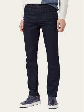 Boss Boss Slim fit džínsy Delaware3 50399818 Tmavomodrá Slim Fit