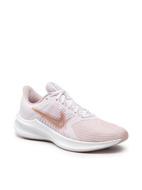 Nike Nike Buty Downshifter 11 CW3413 500 Różowy