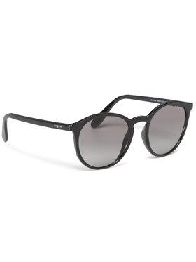 Vogue Vogue Okulary przeciwsłoneczne 0VO5215S W44/11 Czarny