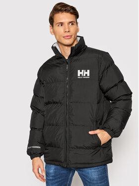 Helly Hansen Helly Hansen Kurtka puchowa Urban Reversible 29656 Czarny Regular Fit