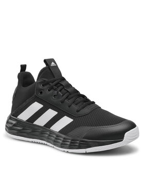 adidas adidas Chaussures Ownthegame 2.0 H00470 Noir
