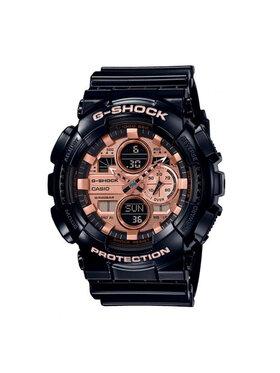 G-Shock G-Shock Ρολόι GA-140GB-1A2ER Μαύρο