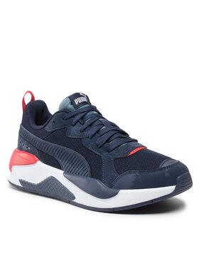 Puma Puma Sneakersy X-Ray Indigo v=381062 01 Tmavomodrá