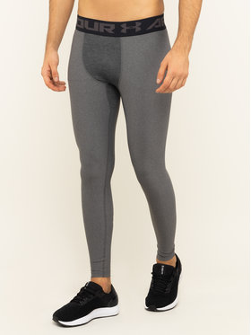 Under Armour Under Armour Legíny HeatGear® Armour Compression 1289577 Sivá Slim Fit