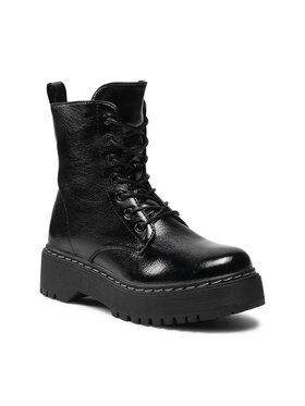 DeeZee DeeZee Outdoorová obuv WS5207-09 Čierna