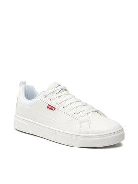 Levi's® Levi's® Sneakersy 233037-605-51 Biela