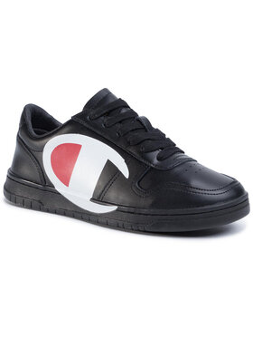 Champion Champion Sneakers 919 Sunset S21296-S20-KK001 Negru