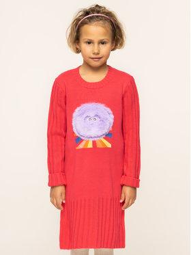 Billieblush Billieblush Haljina za svaki dan U12527 Ružičasta Regular Fit