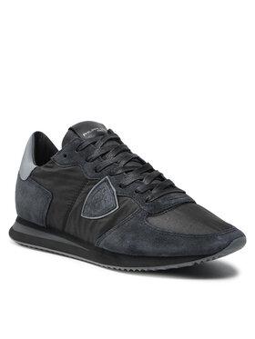 Philippe Model Philippe Model Sneakers Trpx TZLU WIV2 Nero