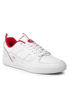 Es Es Sneakers Silo Sc 5101000180170 Bianco