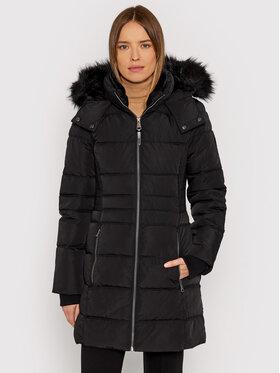 DKNY DKNY Pernata jakna DL1MP587 Crna Regular Fit