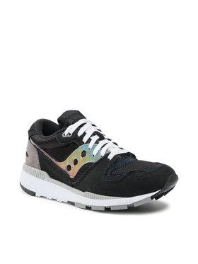 Saucony Saucony Sneakers Azura S70494-2 Negru