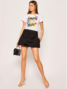 Marella Marella T-shirt Matras 39710705 Blanc Regular Fit