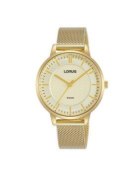 Lorus Lorus Hodinky RG274TX9 Zlatá