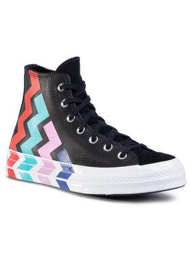 Converse Converse Sneakers Chuck 70 Hi 567047C Negru
