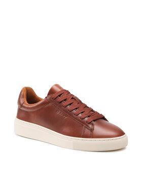 Gant Gant Sneakersy Mc Julien 23631052 Hnědá