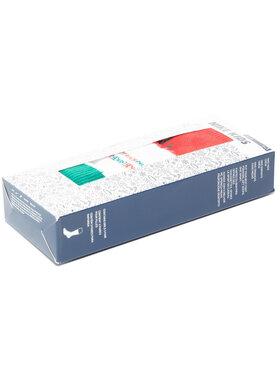 NIKE NIKE Moteriškų ilgų kojinių komplektas (3 poros) CQ0976 909 Balta