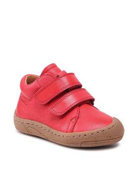 Froddo Froddo Κλειστά παπούτσια G2130237-6 M Κόκκινο