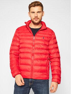 Polo Ralph Lauren Polo Ralph Lauren Geacă din puf 710810897004 Roșu Regular Fit