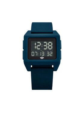 adidas adidas Ρολόι Archive SP1 Z153122-00 Σκούρο μπλε