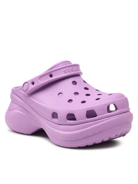 Crocs Crocs Mules / sandales de bain Classic Bae Clog W 206302 Violet