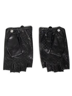 KARL LAGERFELD KARL LAGERFELD Dámské rukavice 201W3603 Černá