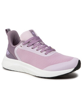 4F 4F Schuhe D4L21-OBDS300 Violett