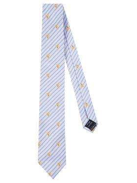 JOOP! Joop! Krawat 30019985 Niebieski