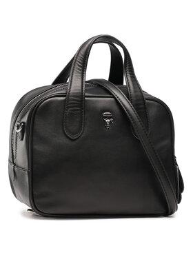 KARL LAGERFELD KARL LAGERFELD Handtasche 210W3074 Schwarz